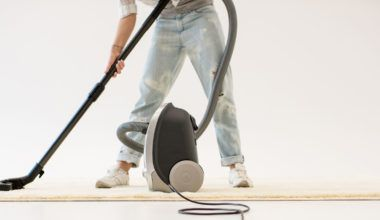 Find the best canister vacuums here