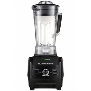 Cleanblend Commercial Countertop Blender