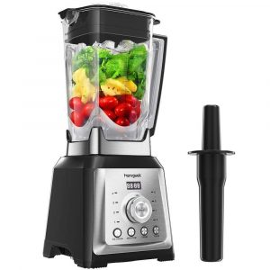 Homgeek H22259 countertop blender