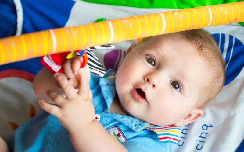 Find the best baby play mats