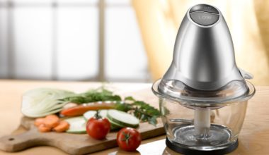 Find the best small mini food processors and choppers here