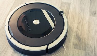 Find the best robot vacuums
