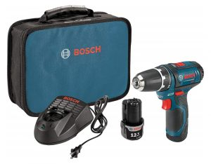 Bosch PS31-2A compact drill driver