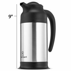 ChefGiant 24 Ounce Thermal Carafe