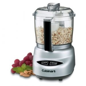 Cuisinart Mini Prep Plus DLC-2ABC mini food processor