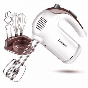 DmofwHi 5 Speed Hand Mixer