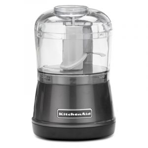 KitchenAid KFC3511 mini food processor