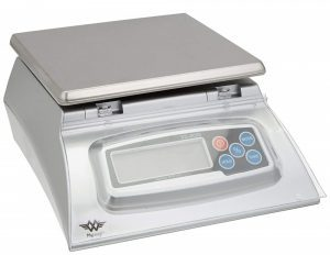 My Weigh KD-8000 kitchen scale