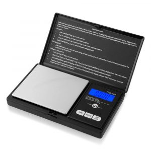 Weigh Gram Top-100 kitchen scale