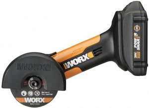 Worx WX801L Mini Cutter