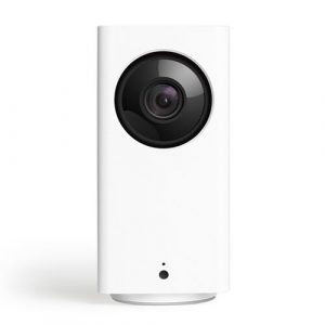 Wyze Cam Pan Baby Monitor