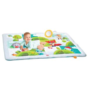 Tiny Love Super Cushioned Baby Play Mat