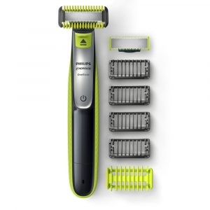 Philips Norelco OneBlade Face + Body Trimmer QP2630/70