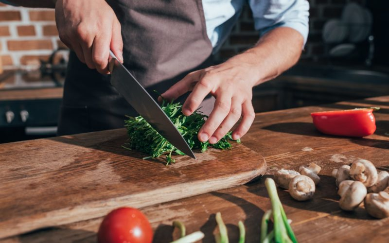 What Utensils do You Need In a Kitchen