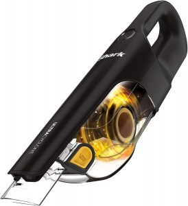 Shark CH951 UltraCyclone Pet Pro+ black and yellow hand vacuum