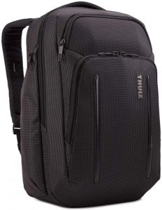 Thule Crossover 2 Laptop Backpack, 30-liter capacity