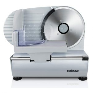 Cusimax CMFS-200N meat and food slicer