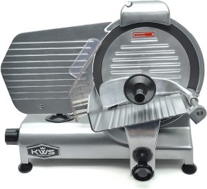 KitchenWare Station MS-10NT meat and food slicer