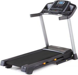 NordicTrack T Series Treadmill for home use