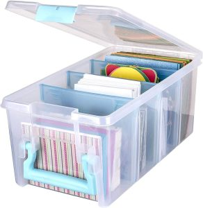 ArtBin Semi Satchel With Removable Dividers
