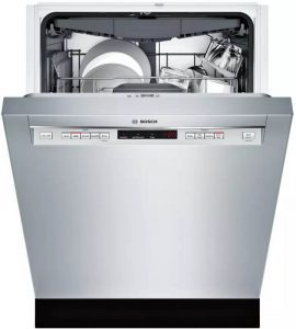 Bosch SHEM63W55N dishwasher