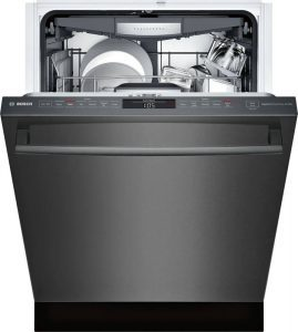 Bosch SHXM78W54N dishwasher