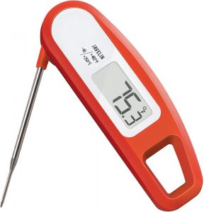 Lavatools PT12 Javelin digital probe thermometer