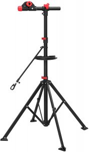 SONGMICS USBR02B Bike Repair Stand