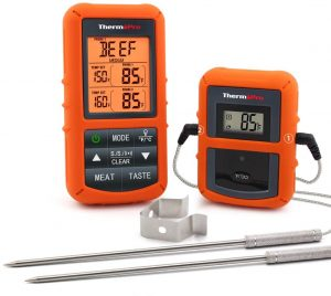 ThermoPro TP20 digital probe thermometer